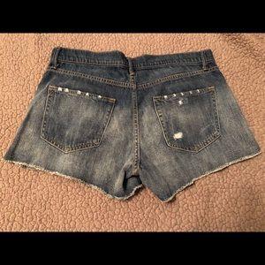 GAP Shorts - Gap jean shorts